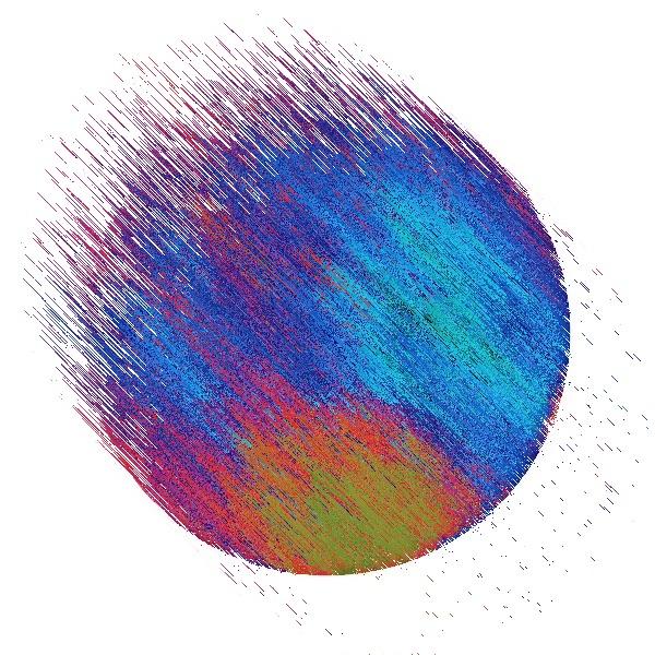 Glitchet: Art Resources